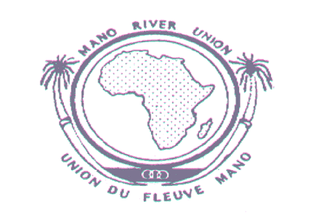 Mano River Union Logo